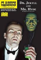 Dr Jekyll & Mr Hyde 1906814597 Book Cover
