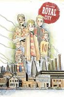 Royal City, Vol. 1: Next of Kin 153430262X Book Cover