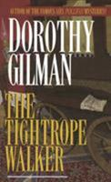 The Tightrope Walker 0449243052 Book Cover