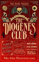 The Man from the Diogenes Club 1781165742 Book Cover