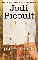 Plain Truth 1501190482 Book Cover