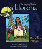 La Llorona B00A2Q3YU0 Book Cover