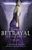 The Betrayal of Natalie Hargrove 1595142657 Book Cover