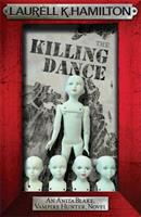 The Killing Dance 0441004520 Book Cover