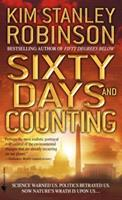 Sixty Days and Counting 0553585827 Book Cover