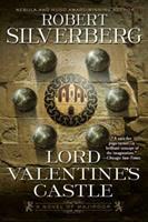 Lord Valentine's Castle 0061054879 Book Cover