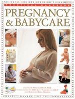 Pregnancy & Babycare (Practical Handbook) 0754808416 Book Cover