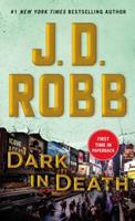 Dark in Death 1250161541 Book Cover