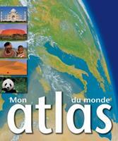 World Atlas 0545988829 Book Cover