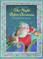 The Night Before Christmas 1481421514 Book Cover