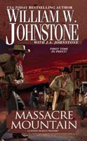 Massacre Mountain 0786023465 Book Cover