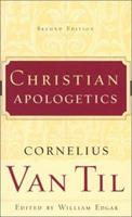 Christian Apologetics 0875525113 Book Cover