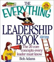 Everything Leadership Book 1580625134 Book Cover