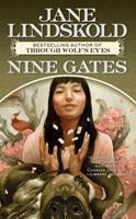 Nine Gates 0765356228 Book Cover