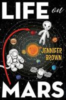 Life on Mars 1619636719 Book Cover
