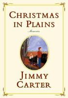 Christmas in Plains: Memories 0743227158 Book Cover