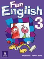 Fun English 0582789516 Book Cover