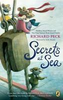 Secrets at Sea 0142421839 Book Cover