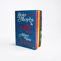 Me Before You, After You, and Still Me 3-Book Boxed Set 1524705926 Book Cover