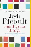 Small Great Things 0345544951 Book Cover