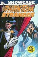Showcase Presents: Phantom Stranger 1401210880 Book Cover