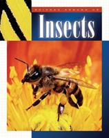 Insects 1592962157 Book Cover