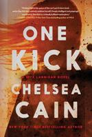 One Kick 141047092X Book Cover
