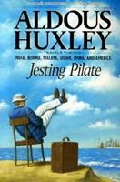 Jesting Pilate 1557783527 Book Cover