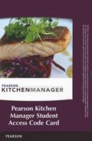 Recipe Management Application Student Access Code Card for On Cooking 0132815095 Book Cover