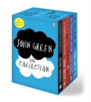 John Green the Collection: Looking for Alaska / An Abundance of Katherines / Paper Towns / Will Grayson, Will Grayson / The Fault in Our Stars 0141350938 Book Cover