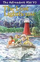 The Lost Lighthouse 0970704429 Book Cover