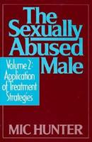 The Sexually Abused Male: Prevalence, Impact, and Treatment (Vol. 1) 0669250058 Book Cover