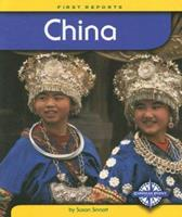China (First Reports - Countries) 0756512042 Book Cover