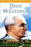 Truman 0671869205 Book Cover