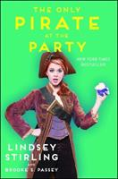 The Only Pirate at the Party 1501119109 Book Cover