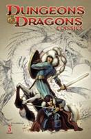 Dungeons & Dragons Classics Volume 3 161377219X Book Cover