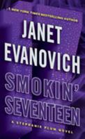 Smokin' Seventeen 0345527682 Book Cover