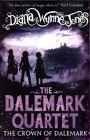 The Crown of Dalemark 0064473163 Book Cover