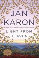 Light from Heaven 0670034533 Book Cover