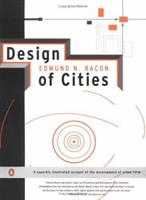 Design of Cities 0140042369 Book Cover
