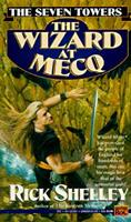 Wizard at Mecq (Seven Towers) 0451453611 Book Cover
