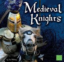 Medieval Knights (First Facts) 1429622695 Book Cover