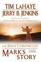 Mark's Story: The Gospel According to Peter 0425218902 Book Cover