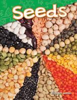 Seeds (Kindergarten) 1480745227 Book Cover