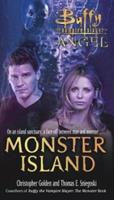 Monster Island 0689856652 Book Cover