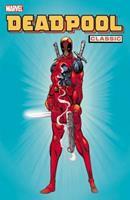 Deadpool Classic Vol. 1 0785131248 Book Cover