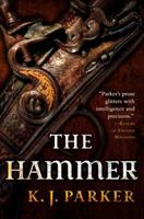 The Hammer 0316038563 Book Cover