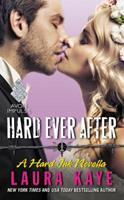 Hard Ever After 0062421743 Book Cover