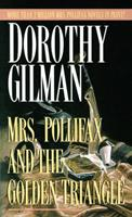 Mrs. Pollifax and the Golden Triangle 0385237103 Book Cover