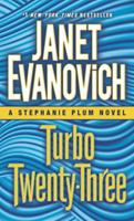 Turbo Twenty-Three 0345543017 Book Cover